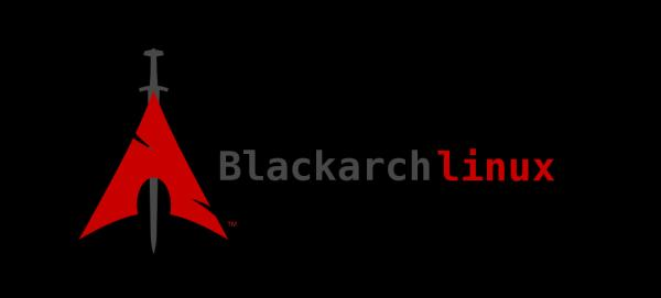 BlackArch Linux: Live ISO