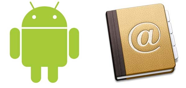 androidcontacto