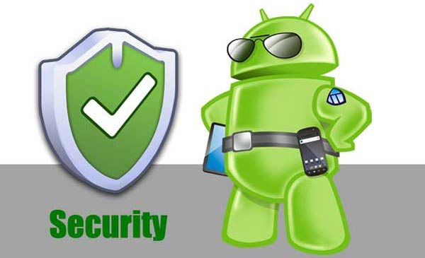 ANDROIDSGURITY