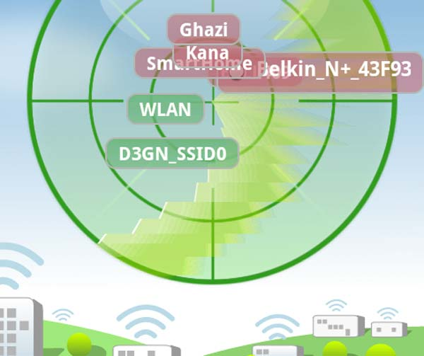 WIFIapps